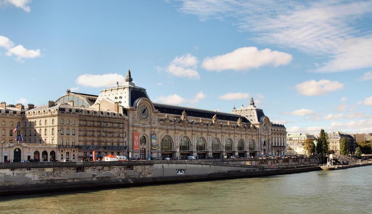 Музей д орсе фр musée d orsay музей